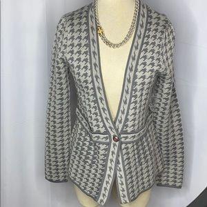Marisa Christina Vintage Classic Sweater M